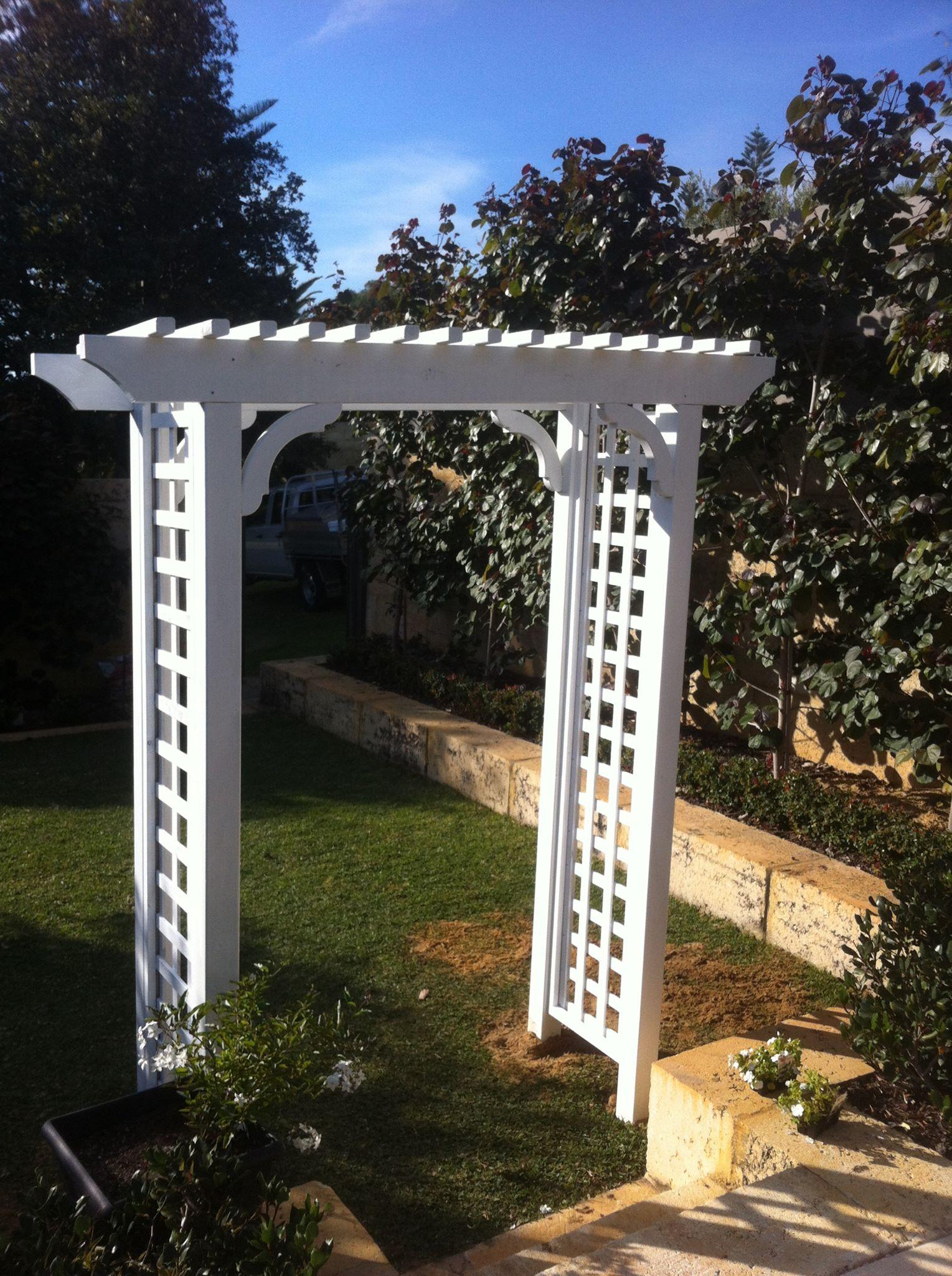 garden arbors  u0026 patios