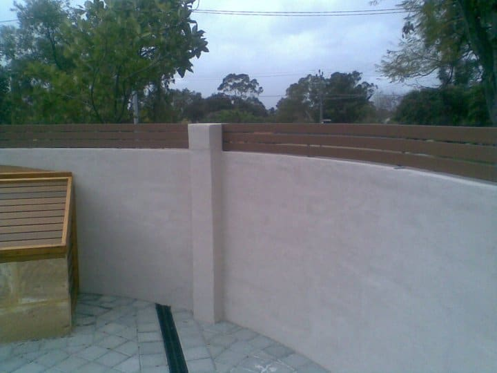 Perth Fence Extensions - Perth Screening Solutions